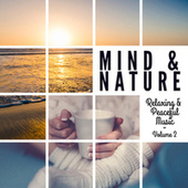 Mind & Nature - Relaxing and Peaceful Music, Vol. 2 by Various Artists