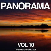 Panorama, Vol. 10 (The Sound of Chillout) by Various Artists