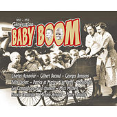 Génération Baby Boom (1950-1953) by Various Artists