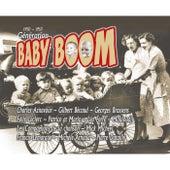 Génération Baby Boom (1950-1953) by Various Artists