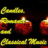 Candles, Romande And Classical Music by Various Artists