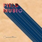 Commontime von Field Music