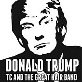 Donald Trump by T.C.