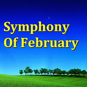 Symphony Of February by Various Artists