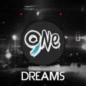 Dreams by Sandee