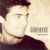 Simplemente by Chayanne