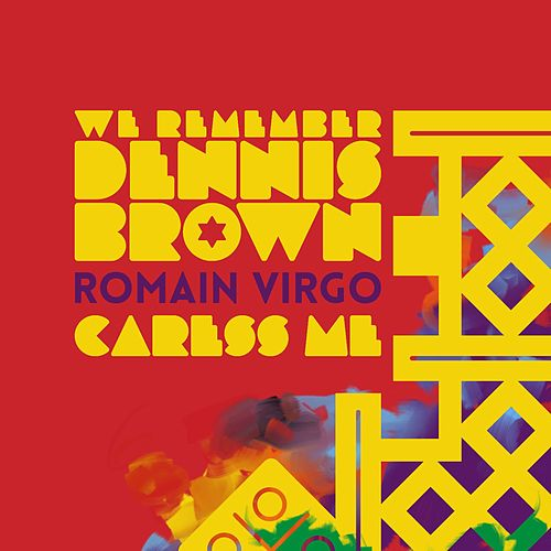 Caress Me by Romain Virgo