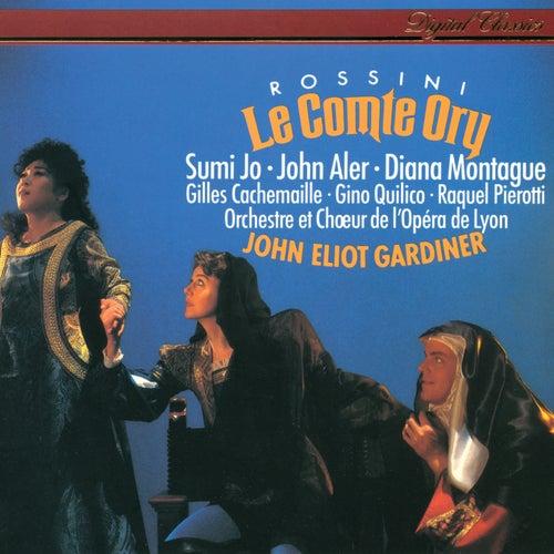 Rossini: Le Comte Ory von John Eliot Gardiner