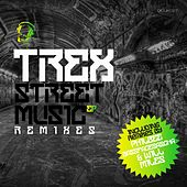 Street Music Remixes EP by Trex