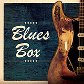 Blues Box von Various Artists