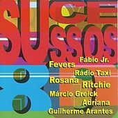 Sucessos 80 by Various Artists