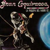 La Máquina del Sabor 92 by Gran Coquivacoa