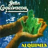 Alquimia by Gran Coquivacoa