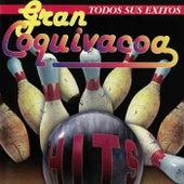 Todos Sus Exitos by Gran Coquivacoa