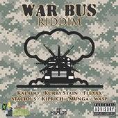 War Bus Riddim by Various Artists