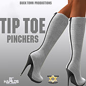 Tip Toe (Screechie) - Single by Pinchers