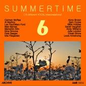 Summertime, Vol. 6 von Various Artists