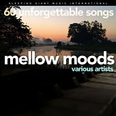 Mellow Moods - 60 Unforgettable Songs von Various Artists