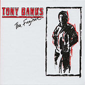 The Fugitive by Tony Banks