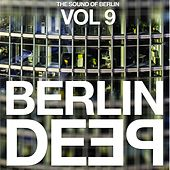 Berlin Deep, Vol. 9 (The Sound of Berlin) by Various Artists