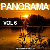 Panorama, Vol. 6 (The Sound of Chillout) by Various Artists