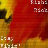Stay Vibin' by Rishi Rich