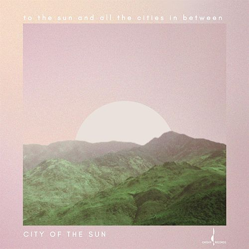 Those Days Are Now by City of the Sun