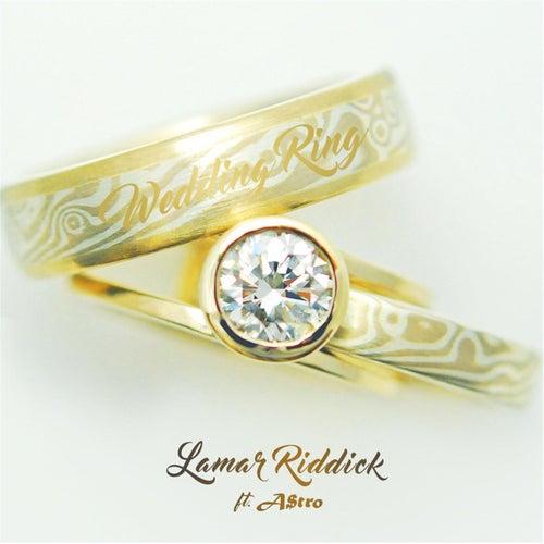 Wedding Ring (feat. A$tro) by Lamar Riddick