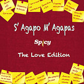 S'agapo - M'agapas / The Love Edition by Various Artists