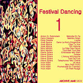 Festival Dancing Volume 1 by Various Artists