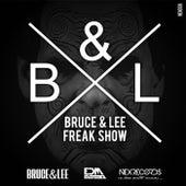 Freak Show by Bruce