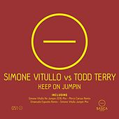 Keep On Jumpin by Todd Terry