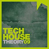 Tech House Theory, Vol. 9 by Various Artists