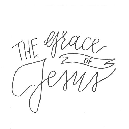 The Grace of Jesus by Museum