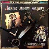 Highwayman - EP by Jared James Nichols