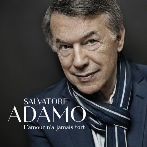 L'amour n'a jamais tort by Salvatore Adamo