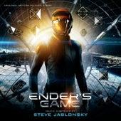 Ender's Game (Original Motion Picture Score) von Steve Jablonsky