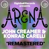Arena by John Creamer
