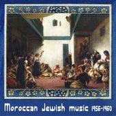 Moroccan Jewish music, 1956 - 1960 by Samy Elmaghribi