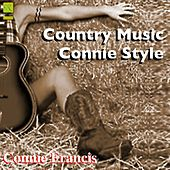 Country Music Connie Style by Connie Francis