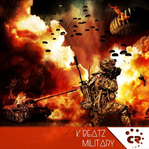 Millitary by K-Beatz