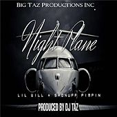 Night Plane by Lil' Will