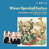 Wiener Opernball Fanfare by Various Artists