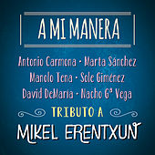 A Mi Manera. Tributo a Mikel Erentxun by Various Artists