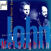 The John McLaughlin Suites by Groningen Guitar Duo
