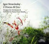Stravinsky: The Firebird by Various Artists