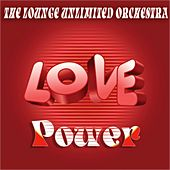 Love Power by The Lounge Unlimited Orchestra