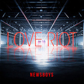 Crazy by Newsboys