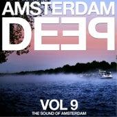 Amsterdam Deep, Vol. 9 (The Sound of Amsterdam) von Various Artists