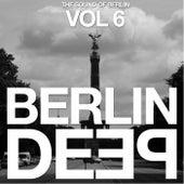 Berlin Deep, Vol. 6 (The Sound of Berlin) by Various Artists